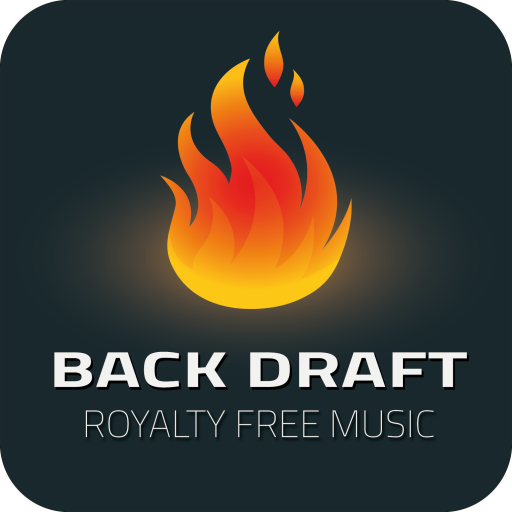 Back Draft Music - Official Site